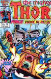 Cover for Thor (Play Press, 1991 series) #17