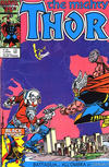Cover for Thor (Play Press, 1991 series) #18