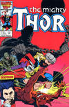 Cover for Thor (Play Press, 1991 series) #21