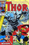 Cover for Thor (Play Press, 1991 series) #22