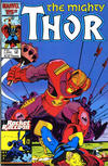 Cover for Thor (Play Press, 1991 series) #23