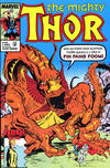 Cover for Thor (Play Press, 1991 series) #25