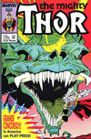 Cover for Thor (Play Press, 1991 series) #26