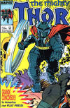 Cover for Thor (Play Press, 1991 series) #27