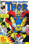 Cover for Thor (Play Press, 1991 series) #28