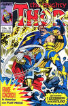 Cover for Thor (Play Press, 1991 series) #30