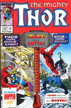 Cover for Thor (Play Press, 1991 series) #35/36