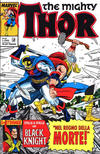 Cover for Thor (Play Press, 1991 series) #37