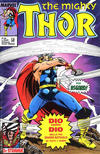 Cover for Thor (Play Press, 1991 series) #39