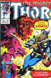 Cover for Thor (Play Press, 1991 series) #40