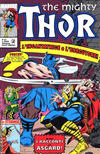 Cover for Thor (Play Press, 1991 series) #41