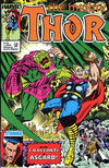 Cover for Thor (Play Press, 1991 series) #42