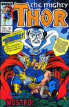 Cover for Thor (Play Press, 1991 series) #46