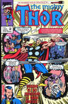 Cover for Thor (Play Press, 1991 series) #47