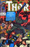 Cover for Thor (Play Press, 1991 series) #49