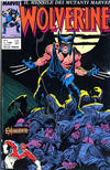Cover for Wolverine (Play Press, 1989 series) #1
