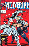 Cover for Wolverine (Play Press, 1989 series) #2