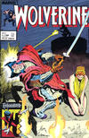 Cover for Wolverine (Play Press, 1989 series) #3