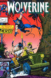 Cover for Wolverine (Play Press, 1989 series) #5