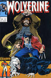Cover for Wolverine (Play Press, 1989 series) #6