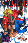 Cover for Wolverine (Play Press, 1989 series) #10