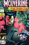 Cover for Wolverine (Play Press, 1989 series) #11