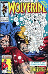 Cover for Wolverine (Play Press, 1989 series) #19