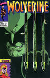 Cover for Wolverine (Play Press, 1989 series) #23