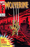 Cover for Wolverine (Play Press, 1989 series) #28