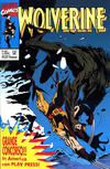 Cover for Wolverine (Play Press, 1989 series) #29