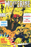 Cover for Wolverine (Play Press, 1989 series) #30