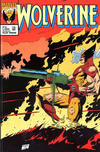 Cover for Wolverine (Play Press, 1989 series) #31