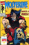 Cover for Wolverine (Play Press, 1989 series) #32/33