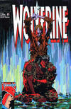 Cover for Wolverine (Play Press, 1989 series) #38