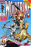 Cover for Wolverine (Play Press, 1989 series) #40