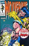 Cover for Wolverine (Play Press, 1989 series) #48