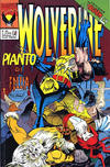 Cover for Wolverine (Play Press, 1989 series) #46