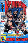 Cover for Wolverine (Play Press, 1989 series) #43