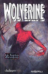 Cover for Wolverine (Play Press, 1989 series) #50