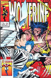 Cover for Wolverine (Play Press, 1989 series) #51