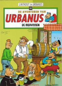 Cover Thumbnail for De avonturen van Urbanus (Standaard Uitgeverij, 1996 series) #143 - De biervissen