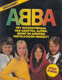 Cover Thumbnail for ABBA (Oberon, 1978 series)