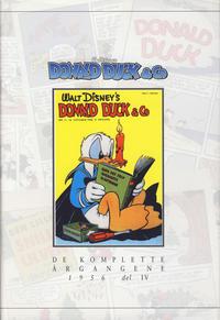 Cover Thumbnail for Donald Duck & Co De komplette årgangene (Hjemmet / Egmont, 1998 series) #[19] - 1956 del 4