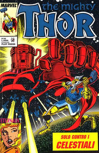 Cover Thumbnail for Thor (Play Press, 1991 series) #32