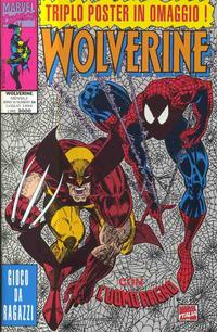 Cover Thumbnail for Wolverine (Marvel Italia, 1994 series) #54