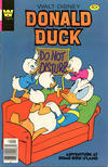 Cover Thumbnail for Donald Duck (1962 series) #206 [Whitman]
