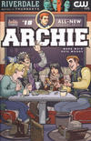 Cover Thumbnail for Archie (2015 series) #18 [Cover A - Pete Woods]