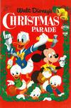 Cover for Walt Disney's Christmas Parade (Gemstone, 2003 series) #5