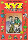 Cover Thumbnail for XYZ Comics (1972 series)  [Sixth printing]