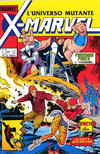 Cover for X-Marvel (Play Press, 1990 series) #10